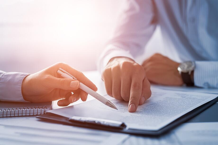 Finding the right cybersecurity audting partner