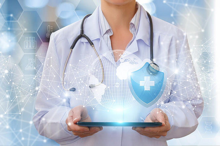 Cybersecurity-in-Healthcare