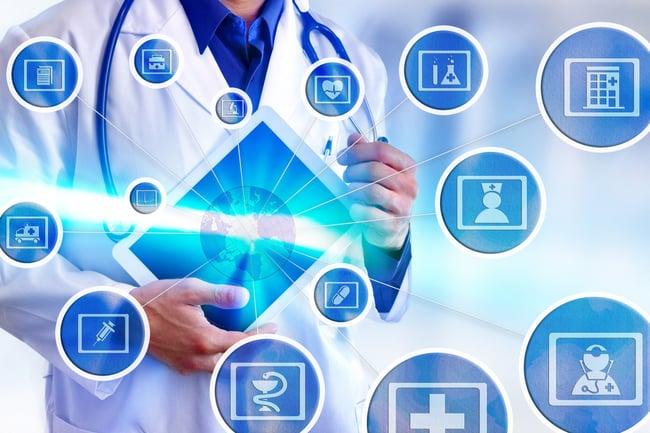 healthcare_content_management