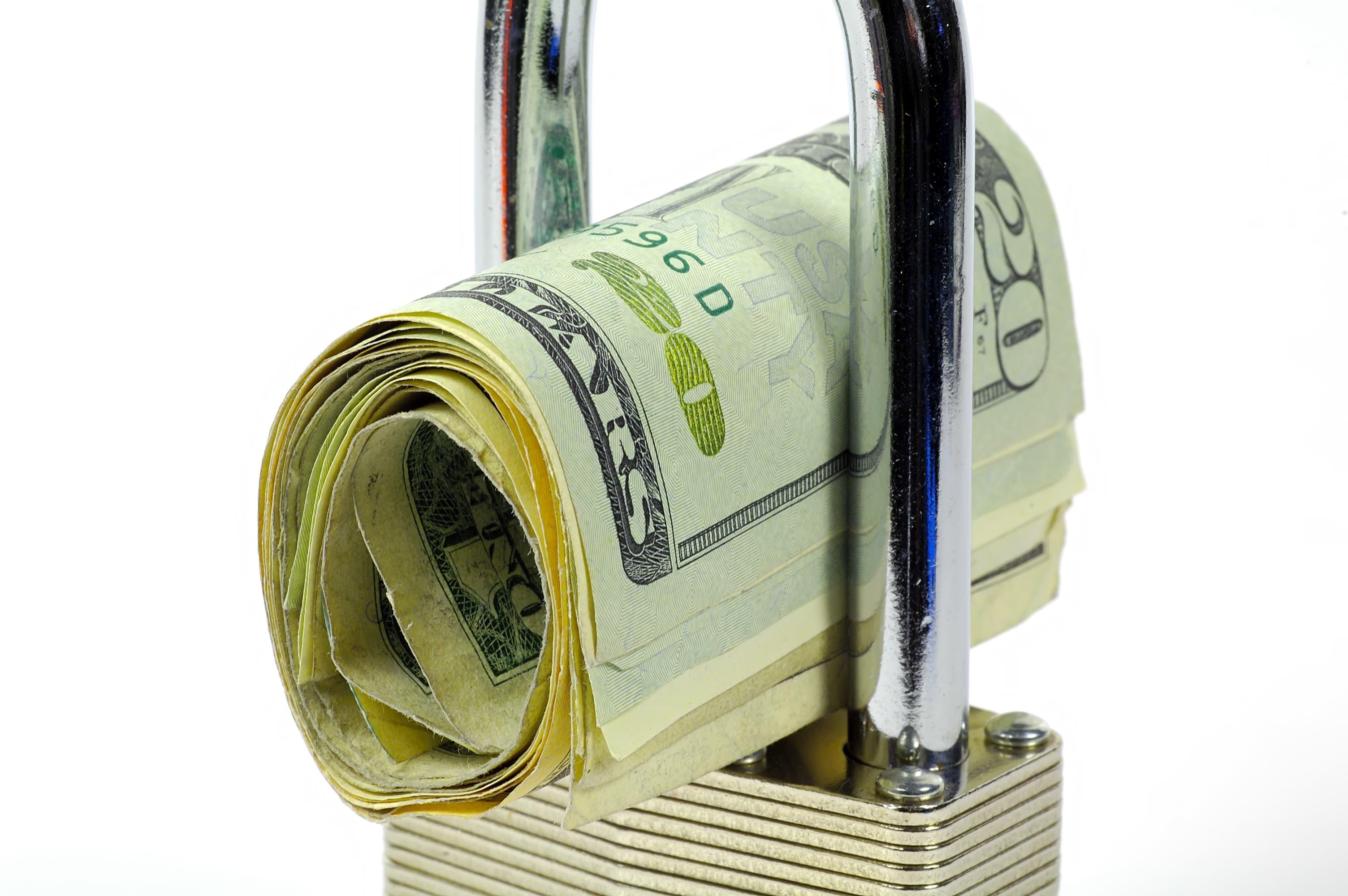 lock-and-money
